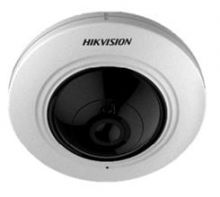 DS-2CC52H1T-FITS HIKVISION HD 5MP TVI DOME FISHEYE CAMERA