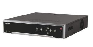 DS-7732NI-I4 EMBEDDED NVR, 32 X IP CAMERAS