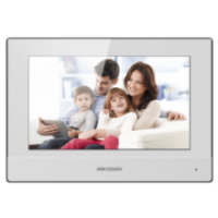 DS-KH6320-WTE1 WHITE 7-INCH TOUCH-TFT